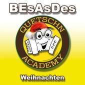 Weihnachtslieder - Besasdes de Quetschn Academy