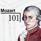 Mozart 101 di Wolfgang Amadeus Mozart