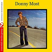 Donny Most (Remastered) van Donny Most