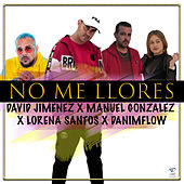 No Me Llores (Remix) von David Jimenez