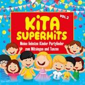 Kita Superhits 2 - Meine liebsten Kinder Partylieder by Various Artists