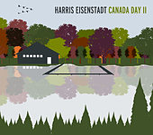 Canada Day II by Harris Eisenstadt