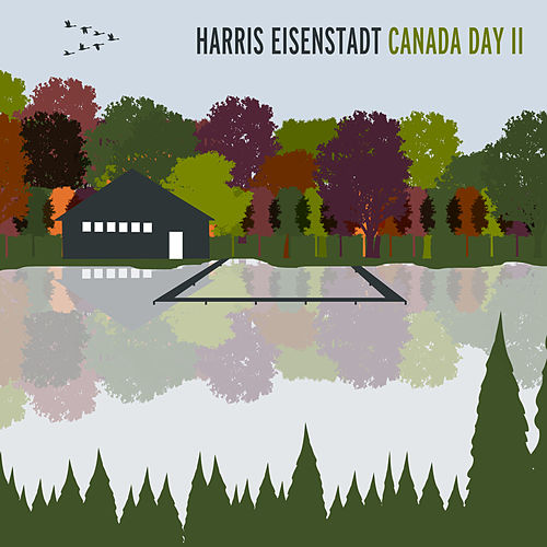 Canada Day II by Harris Eisenstadt