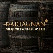 Griechischer Wein von D'Artagnan