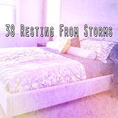 38 Resting from Storms de Relaxing Rain Sounds