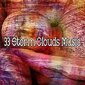 33 Storm Clouds Music by Rain Sounds and White Noise