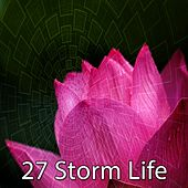 27 Storm Life by Rain Sounds and White Noise