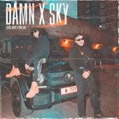 DAMN / SKY by Lon3r Johny