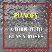 A Tribute to Guns N' Roses von Pianofy