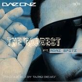 The Coldest (feat. Noni Spitz) von Dae'One