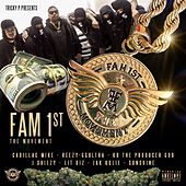 Fam 1st the Movement by Various Artists