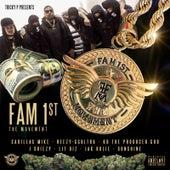 Fam 1st the Movement von Various Artists