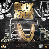 Back to the 90's - EP von Swurve