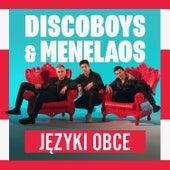 Języki Obce de The Disco Boys