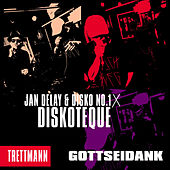 Diskoteque: Gottseidank by Jan Delay