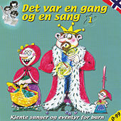 Der Var en Gang og en Sang - 1 di Trine Lossius Borg