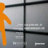 Live at the loft_01 by Fabio Morgera