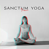 Sanctum Yoga Trance: 2020 Deep Meditation Ambient Music Collection by Kundalini: Yoga, Meditation, Relaxation