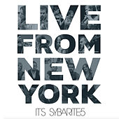 Live From New York, It's Sybarite5 by Sybarite5