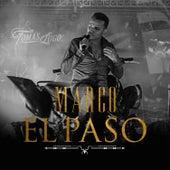 Marco El Paso (En Vivo) von Tomas Lugo