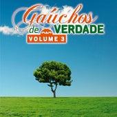 Gaúchos de Verdade, Vol. 3 de Various Artists