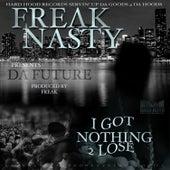 I Got Nothing 2 Lose by Freak Nasty