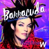 Barracuda (Dance Pool Remixes) de Kristine W.