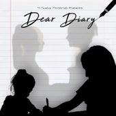 Dear Diary di 4-Twelve Ministries