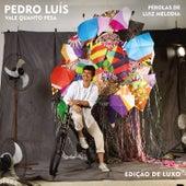 Vale Quanto Pesa - Pérolas de Luiz Melodia (Edição de Luxo) von Pedro Luis e A Parede