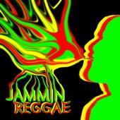 Jammin Reggae de German Garcia