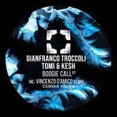 Boogie Call de Gianfranco Troccoli