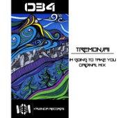 I'm Going To Take You de Tremonjai