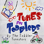 Tunes For Toddlers by The Toddler Tunestars