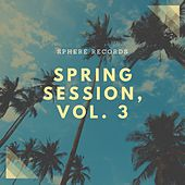Spring Session, Vol. 3 by Various Artists