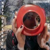Writ of Passage di Revolution