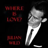 Where Is Love? fra Julian Wild