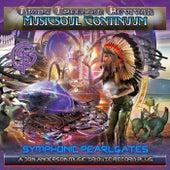 Musicsoul Continuum: Symphonic Pearlgates de Light Freedom Revival