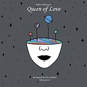 Queen of Love de Clive Shepherd