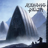 Tales of a Future Past by Mekong Delta