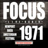 Newport Rock Amsterdam Festival 1971 (Live) by Focus