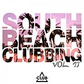 South Beach Clubbing, Vol. 13 de Various Artists