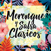 Merengue y salsa clásicos de Various Artists