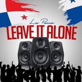 Leave It Alone von Pana