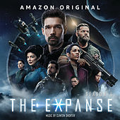The Expanse Season 4 (Music From The Amazon Original Series) by Clinton Shorter