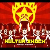 Ministry of Kultur von Kultur Shock