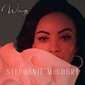 Wings by Stephanie McCourt