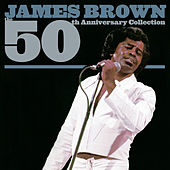 The 50th Anniversary Collection de James Brown