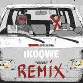 VaiVai (Raz & Afla Remix) de Batida apresenta: IKOQWE