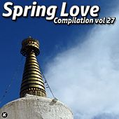 SPRING LOVE COMPILATION VOL 27 de Tina Jackson