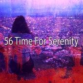 56 Time for Serenity von Yoga